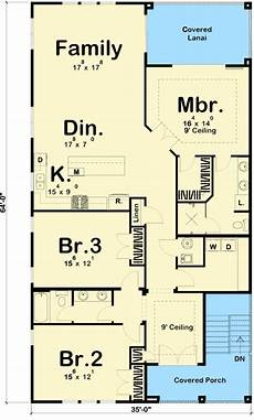 beach house floor plans on stilts plan 62573dj 2 family house plan on stilts beach house