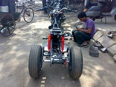 bike modification company in india bike modifications in india pulsar trike for physically
