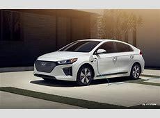 2018 Hyundai Ioniq Plug in Hybrid Overview   The News Wheel