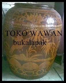 jual guci kuno antik di lapak toko wawan goegun