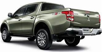 2016 Mitsubishi Triton Review Interior Specs Release