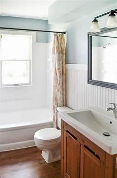 budget bathroom makeover that looks expensive my creative days