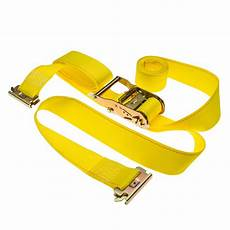 2 Quot X 12 Ratchet Straps With E Fittings Discount Rs