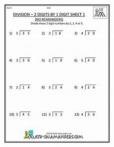 2 digit division worksheets free 6807 pin on classroom students