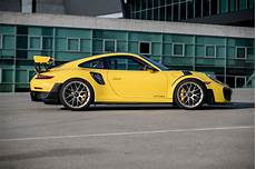 911 gt2 rs 2018 the 2018 porsche 911 gt2 rs and the science of speed