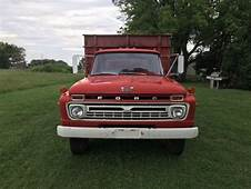 1966 Ford F600  Classic Other For Sale