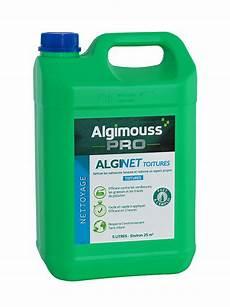 Alginet Toitures Nettoyant Toitures Algimouss Pro