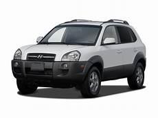 2009 Hyundai Tucson Reviews And Rating Motor Trend