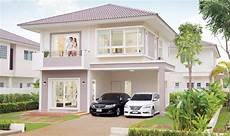 50 photos of simple but elagant two story 3 elegant two storey house designs with three bedrooms