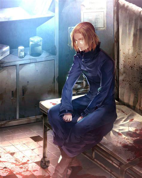 Walter Sullivan Silent Hill