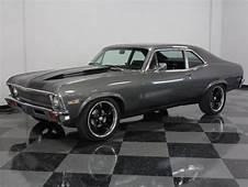 1972 Chevrolet Nova  Streetside Classics Classic
