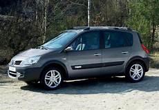 Renault Scenic Technische Daten Abmessungen Verbrauch