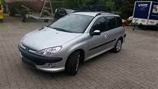 Peugeot 206 Sw Hdi 110 Grand Filou Cool Tolle Angebote