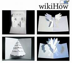 Paper Pop Up Card Templates Pop Up Card Templates Gallery For Greeting Cards With