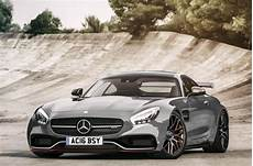 Mercedes Amg Gt Convertible And Black Series Confirmed