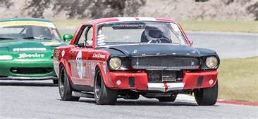 FS Sorted 1965 Ford Mustang Coupe Vintage Race Car