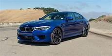 2018 bmw m5 review bimmer s beast is also its best roadshow