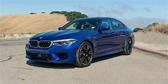 2018 BMW M5 Review Bimmers Beast Is Also Its Best  Roadshow