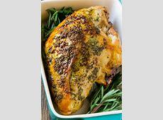 herb seasoned turkey_image