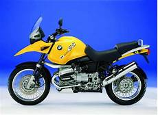 Bmw R1150gs 1999 2005 Review Mcn