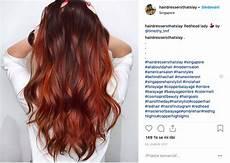 trendy barvy na nehty 2019 5 trendy barev na vlasy kter 233 uvid 237 te v roce 2019