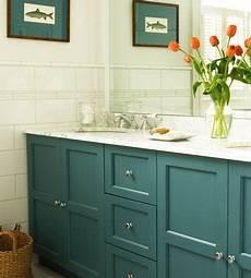 25 inspiring and colorful bathroom vanities in 2019