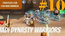 Lego Wars Malvorlagen Indonesia Kabuurrrr Lego Wars Indonesia Tegen Gamez Part 10