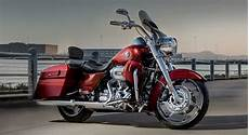 Harley Davidson Cing Gear by 2013 Harley Davidson Cvo Road King Review Top Speed
