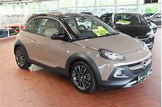 Opel Adam Farben - opel adam rocks chocolate brown uni
