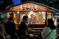 yatai history fukuoka street stall offers a du jour taste of europe the japan times