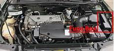 on board diagnostic system 2001 pontiac sunfire engine control fuse box diagram gt pontiac sunfire 1995 2005
