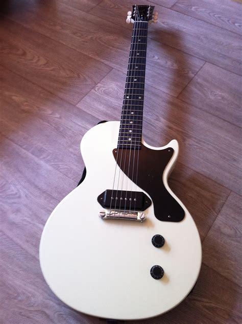 Gibson Les Paul Junior Faded