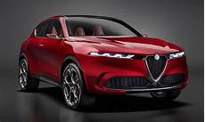 alfa romeo s new sports cars large suv axed in product rollback