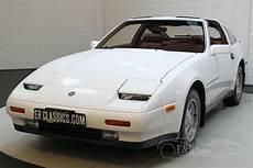 nissan 300zx targa 1987 zum verkauf bei e r classics