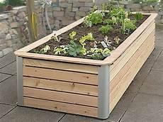 Hochbeet Hochbeet Huchler Baut Hochbeete F 252 R Garten