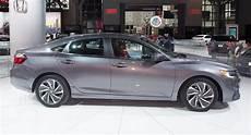 new honda 2019 uk drive honda sets its 2019 insight on the toyota prius carscoops