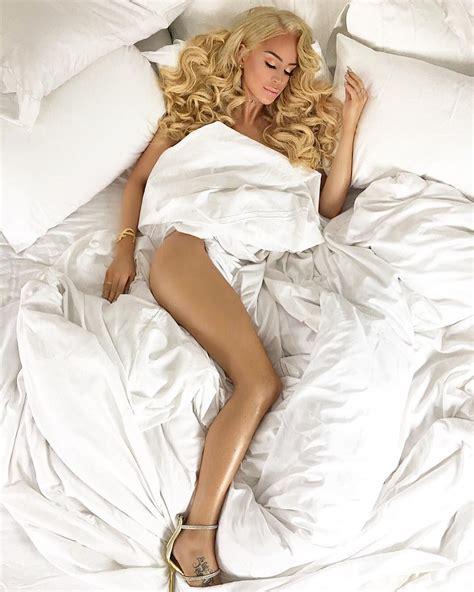 Gigi Gorgeous Naked