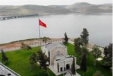 fondatore impero ottomano siria blitz turco nella notte per spostare le spoglie di