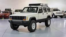 jeep xj davis autosports davis autosports jeep xj sport