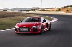 Essai Audi R8 V10 Plus 2015 L Efficacit 233 224 Tout Prix