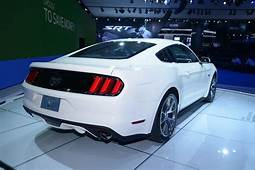 2014 Ford Mustang GT 50 Year Limited Edition  SuperCarsnet
