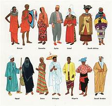 don t you find the diversity of traditional costumes from other parts of the world fascinating