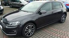 vw golf 7 lounge 36999 volkswagen golf vii lounge 1 6 tdi 110 ps