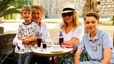 S 228 Nger Rod Stewart Emotional Seine Familie Ist Sein Hobby