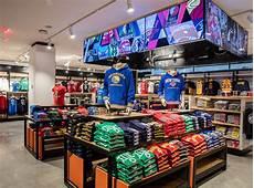 the new nba store in new york city is amazing slamonline
