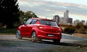Maruti Suzuki Swift 2018 Bookings Open Officially Launch