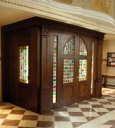 porte bussole bussola camazzole porte e bussole per chiesa in stile