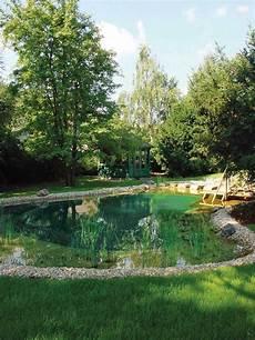schwimmteich die alternative zum teich pool ab in das k 252 hle nass bauemotion de