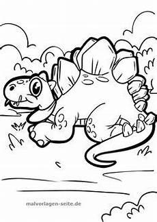Malvorlagen Dinosaurier Coloring Malvorlage Dinosaurier Malvorlagen Ausmalbilder