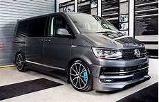 vw t6 abt abt exterior styling new wave custom conversions